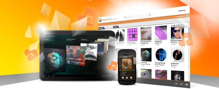 Online Music Services